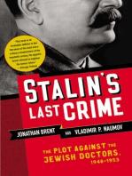 Stalin's Last Crime