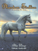 Phantom Stallion #20