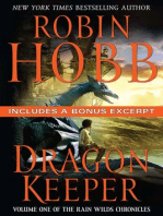 Dragon Keeper with Bonus Material