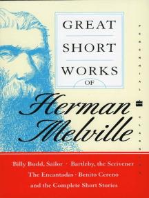 Great Short Works of Herman Melville