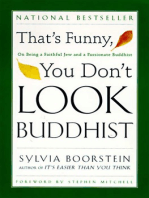 That's Funny, You Don't Look Buddhist