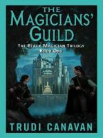 The Magicians' Guild