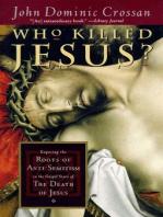 Who Killed Jesus?