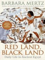 Red Land, Black Land