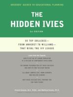 The Hidden Ivies