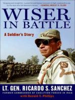 Wiser in Battle