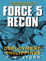 Force 5 Recon