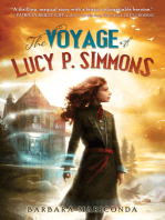 The Voyage of Lucy P. Simmons