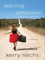 Leaving Unknown