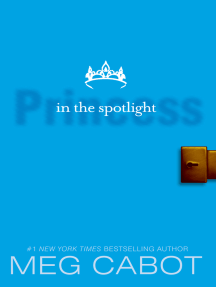 Princess in the Spotlight: The Princess Diaries Vol. II