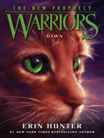 Dawn: Warriors: The New Prophecy #3