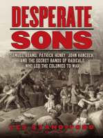 Desperate Sons