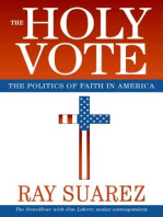 The Holy Vote