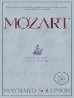 Mozart: Life, A