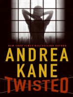 Twisted by Andrea Kane - Read Online