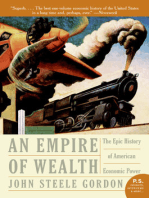 An Empire of Wealth