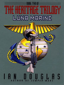 Luna Marine: Book Two Of The Heritage Trilogy