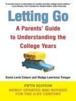 Letting Go (Fifth Edition)