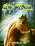 hantom Stallion