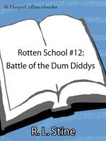 Rotten School #12