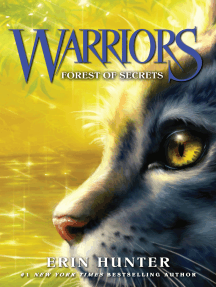 Forest of Secrets: Warriors #3