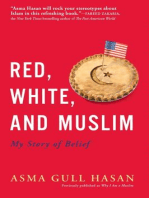 Red, White, and Muslim