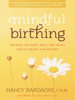 Mindful Birthing