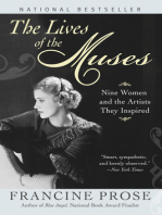 The Lives of the Muses