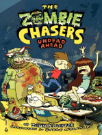 The Zombie Chasers #2