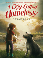 A Dog Called Homeless