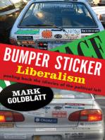 Bumper Sticker Liberalism