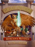 Grail Quest #2