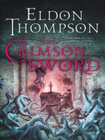 The Crimson Sword