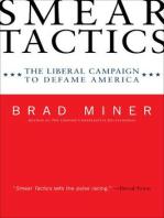 Smear Tactics