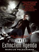 Extinction Agenda (Skinners)