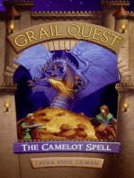 Grail Quest #1