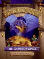 Grail Quest #1