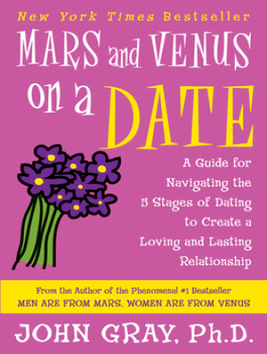 Mars and Venus on a Date by John Gray - Read Online