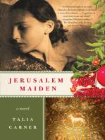 Jerusalem Maiden