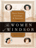 The Women of Windsor