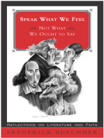 Speak What We Feel