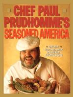 Chef Paul Prudhomme's Seasoned America