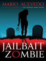 Jailbait Zombie