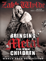 Bringing Metal to the Children