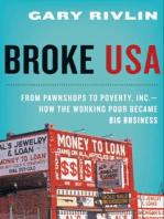 Broke, USA