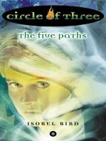 Circle of Three #8