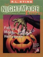 The Nightmare Room #10