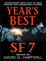 Year's Best SF 7