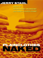 Plainclothes Naked