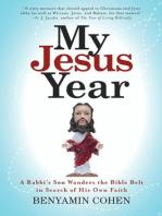 My Jesus Year